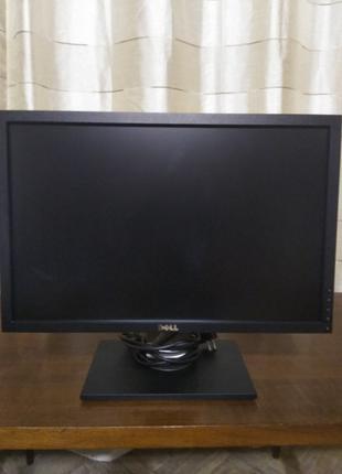 Монитор 22 дюйма | Dell UltraSharp 2209WA (22', e-IPS)