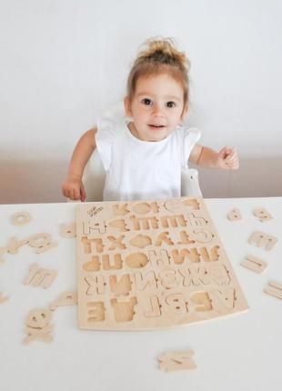 Азбука.детская азбука. детские книги. деревянная азбука