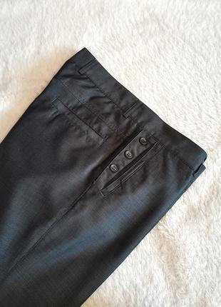 Зауженные мужские брюки vels