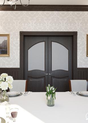 Скидка -50% на Дизайн интерьера ресторана, кафе, гостиницы, кофей