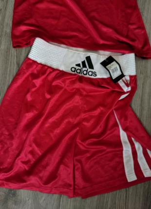 Боксерский костюм, спортивный костюм Адидас ориг