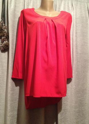 Оригинальная блузочка.034