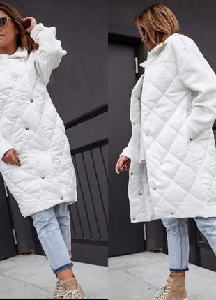Пальто(42-48)