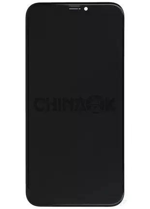 LCD дисплей (экран) для Apple iPhone XS (OLED)