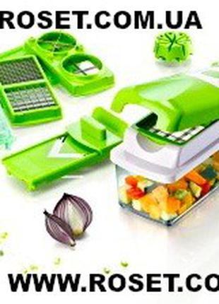 Многофункциональный прибор для измельчения продуктов Найсер Да...