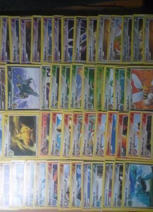 Pokemon GO TCG.Покемон GO карты.Из США.