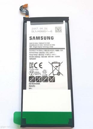 Оригинальный аккумулятор EB-BG935ABE Samsung Galaxy S7 Edge G935