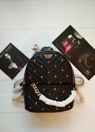 Стильный городской рюкзак victoria's secret оригинал
