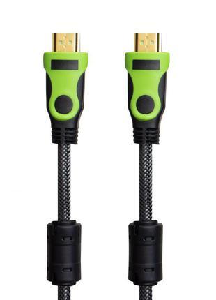 Cable HDMI-HDMI (3m) + NET