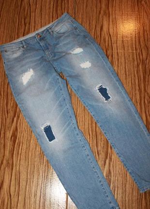 Модные джинсы размер 29