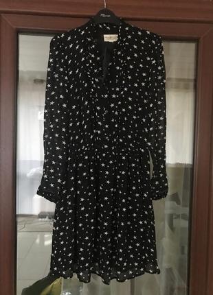 Платье фирменное стильное ralph lauren размер s-m