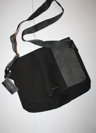 Мужская новая сумка оригинал