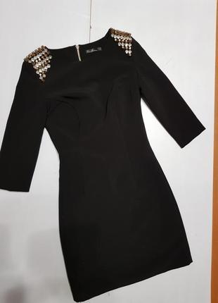 Красивое платье размер хс
