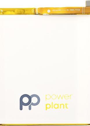 Аккумулятор PowerPlant Huawei P20 Lite (HB366481ECW) 2900mAh