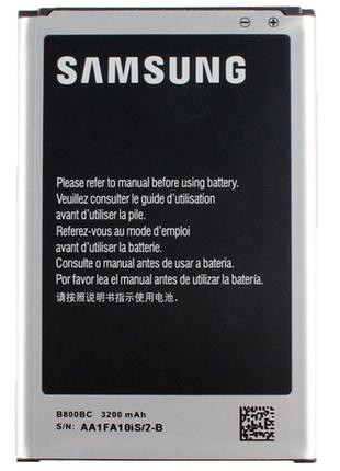 Аккумулятор Samsung N900 N9000 Galaxy Note 3 B9002 N9005 N9006...