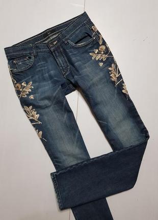 Крутые джинсы boss размер 28