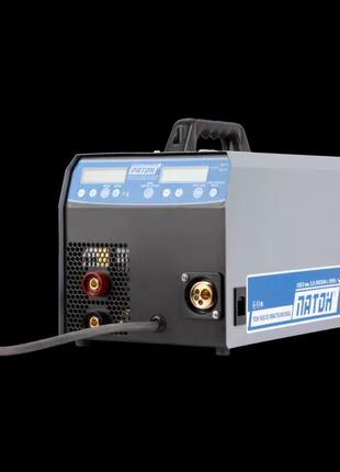Зварювальний напівавтомат PATON™ StandardMIG-160