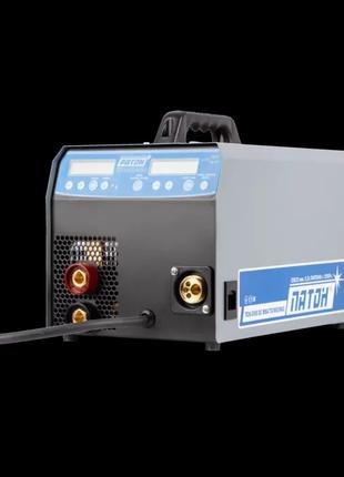 Зварювальний напівавтомат PATON™ StandardMIG-200