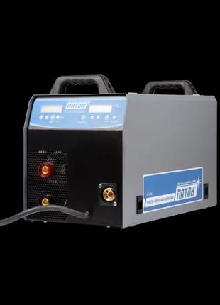 Зварювальний напівавтомат PATON™ StandardMIG-270-400V