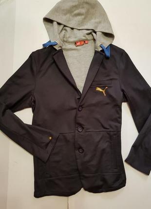 Мужской пиджак пума
