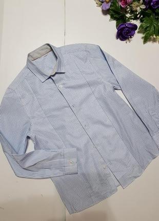 Рубашка на девочку 10 лет