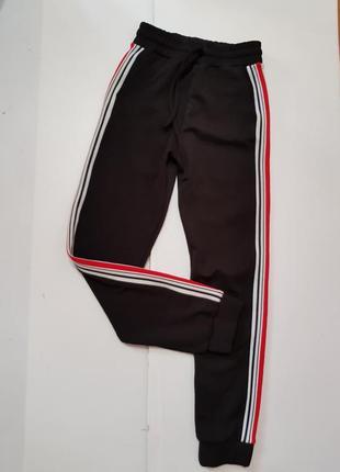 Спортивные брюки размер хс