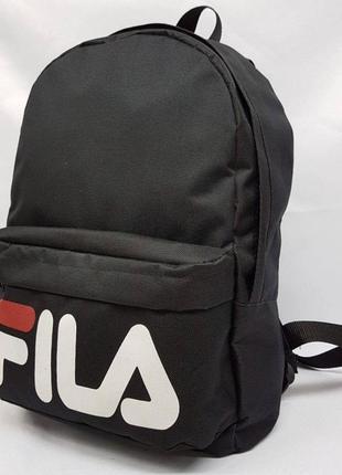 Fila школьный рюкзак спортивный