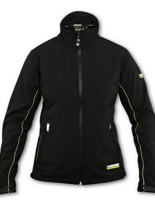Мембранная куртка softshell jacket от karcher