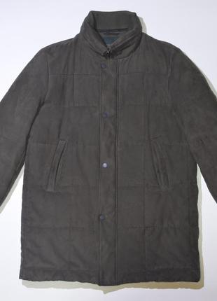 Куртка canali sportswear rain wind tech jacket