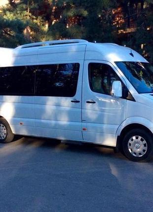 Аренда автобуса 20 мест, 30 мест, 35 мест, 50 мест