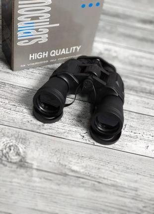 Бинокль Canon Binoculars High Quality 20х50 в чехле