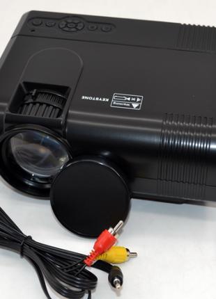 Проектор мультимедийный L8 Upgrades Wi-Fi Вай-Фай