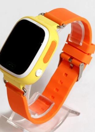 Smart Baby Watch Q90 Детские часы + ПОДАРОК