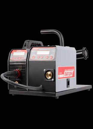 Зварювальний напівавтомат PATON™ ProMIG-250-15-4