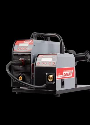 Зварювальний напівавтомат PATON™ ProMIG-270-15-2-400V