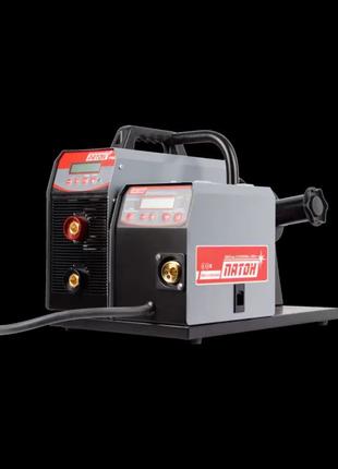 Зварювальний напівавтомат PATON™ ProMIG-350-15-4-400V
