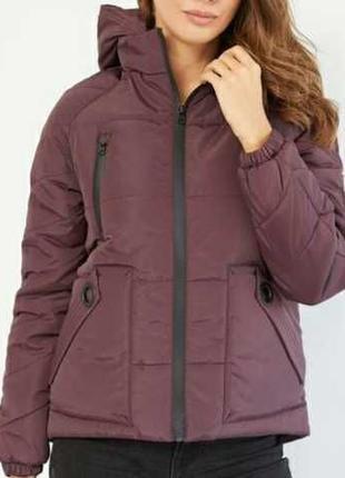 Куртка женская демисезонная р.XS