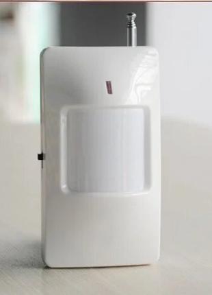 Датчик движения для GSM сигнализации (не реагирует на собак) 433