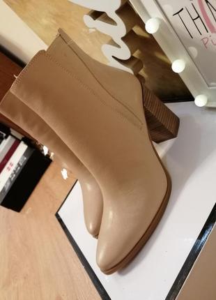 #розвантажуюсь  ботинки полусапожки челси nine west