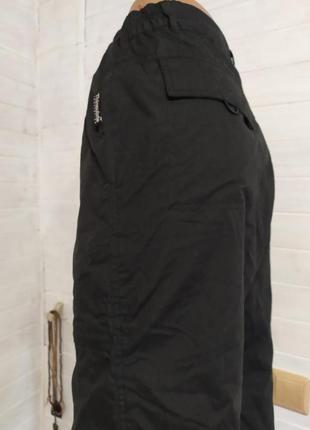 Лыжные или для борда штаны camargue xxl-5xl