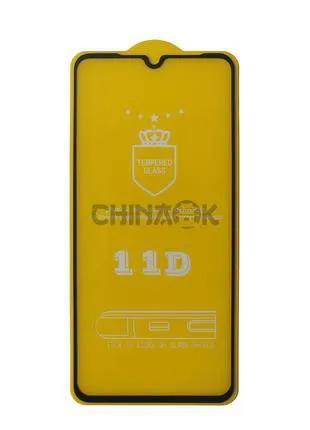 Защитное стекло 11D на Xiaomi Mi9