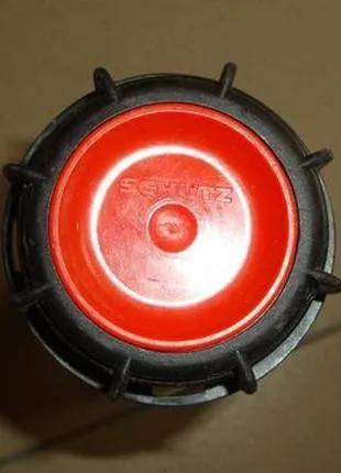 Крышка для крана Еврокуба DN-50