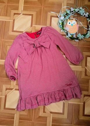 Платье на малышку 1,5-2 года