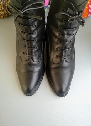 Ботинки , деми р. 36
