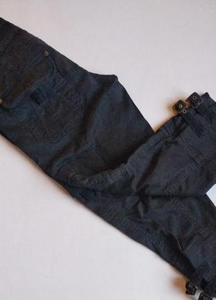 Плотные капри colin's , бриджи в стиле кэжуал, молодежная одежда
