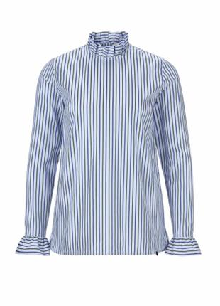 Блуза стильная модная дорогой бренд rich and royal размер 36 и...