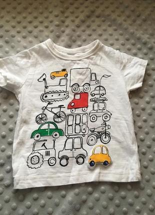 Стильная футболка, футболка 68 размер, футболка, поло