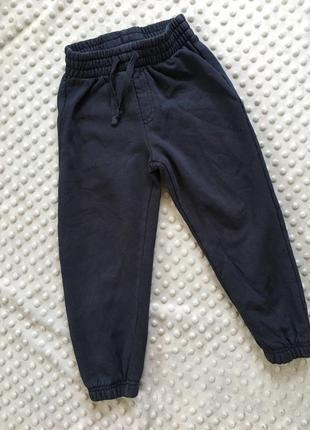 Спортивные штаны, штаны на 4 года