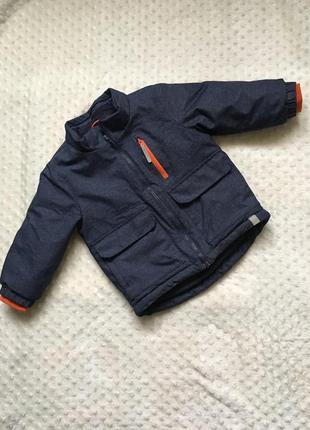 Зимняя куртка, курточка от h&m, курточка на мальчика, курточка...