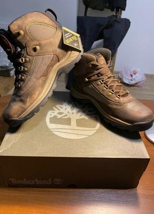 Timberland PLYMOUTH trail waterproof hiking boots GORE-TEX
